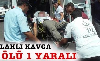 Diyarbakır'da Silahlı Saldırı Ölü ve Yaralılar Var!