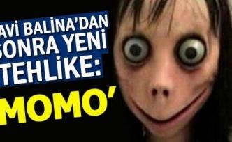 WhatsApp üzerinden yayılan yeni sanal şiddet oyunu Momo nedir?