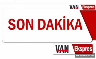 Van Milli Eğitim Müdürlüğünde Deprem: 10 Ilçe