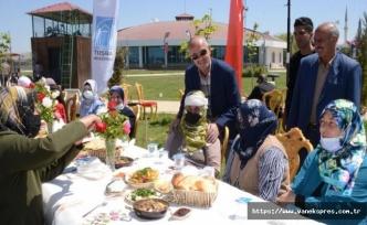 Belediye Dünya Kahvaltı Gününü Kutladı