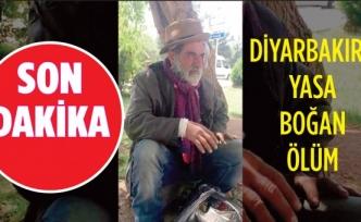 Diyarbakırlı 'Qirix Miheme' ölü bulundu