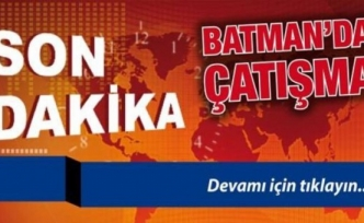 Batman'da 2 asker hayatını kaybetti