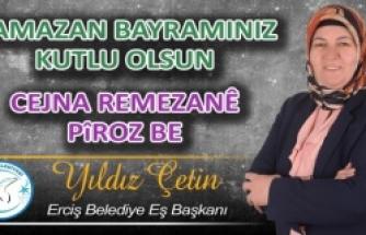 Van Ramazan Bayramı Mesajları - 2019