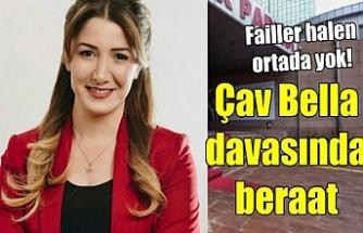'Çav Bella' davasında beraat kararı çıktı
