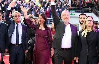 HDP Eş Genel Başkanları: Sıramız geldiğinde aşı olacağız