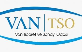 Van TSO'dan Ramazan çağrısı