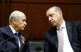 Cumhur ittifakında çatlak: AKP, MHP'yi ikna edemedi