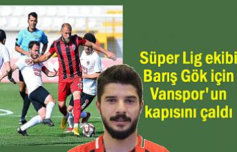 Süper Lig ekibi Vansporlu o oyuncunun peşinde