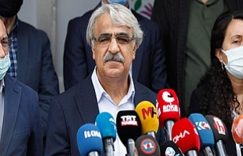HDP'li Sancar'dan MHP Liderine Yanıt
