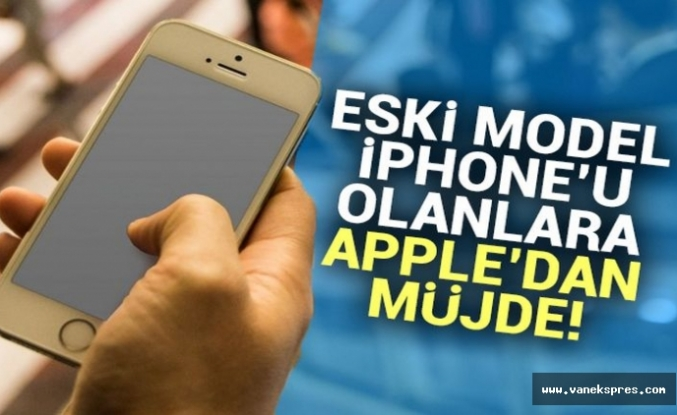 Bu haber Iphone'u olanlara Apple para iadesi yapacak!