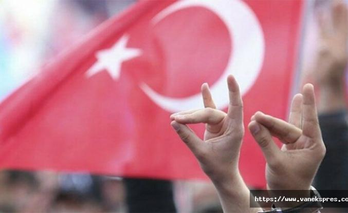 İçişleri Bakanlığı Ülke Genelinde Ülkü Ocakları'nı Kapatma Kararı
