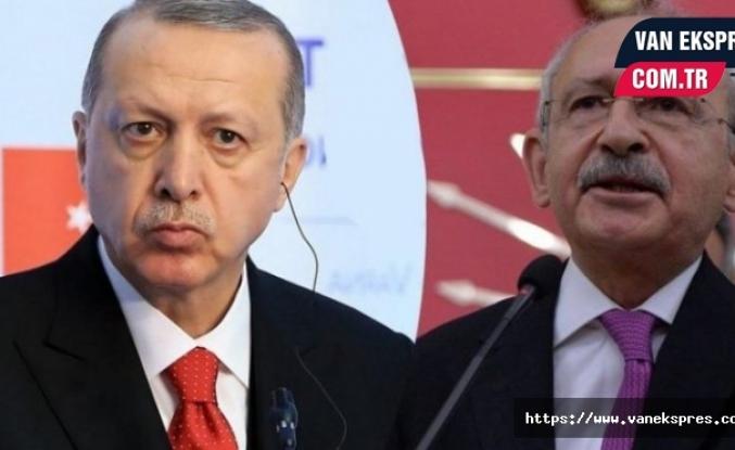 Erdoğan'ın eski danışmanı beki'den bomba iddia