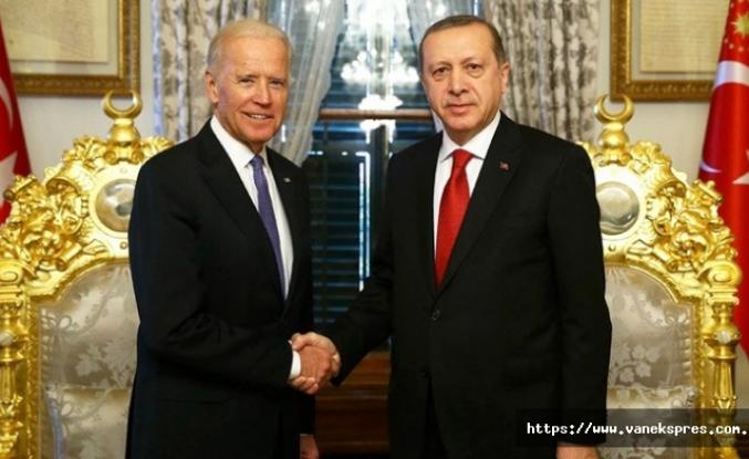 Reuters Analizi, Erdoğan, Biden'ı zorlayacak mı?