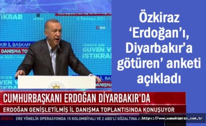 Özkiraz: HDP Seçmeni İkna Olur Mu?